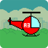 Flappy Copter icon