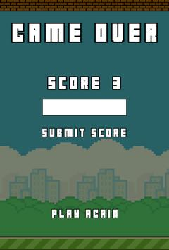 Flappy Copter screenshot 11
