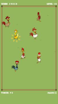Jailed Chicken screenshot 3