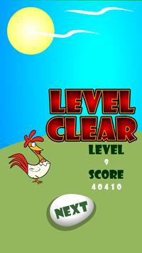 Jailed Chicken screenshot 4