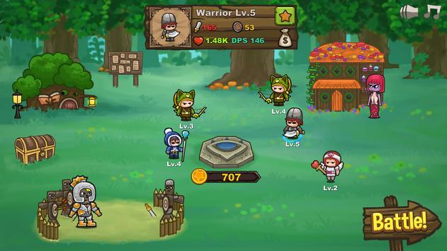 Asgard SkillMaster Action Game screenshot 11
