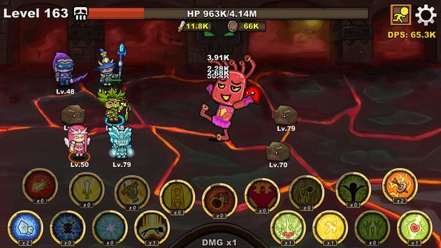 Asgard SkillMaster Action Game screenshot 21
