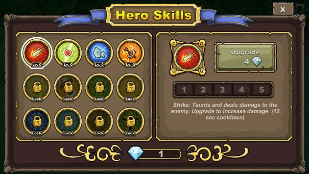 Asgard SkillMaster Action Game screenshot 4