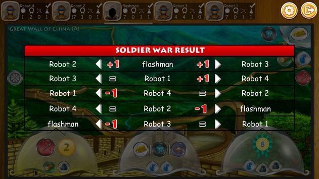 Mystic Miracles - Board Game apk screenshot