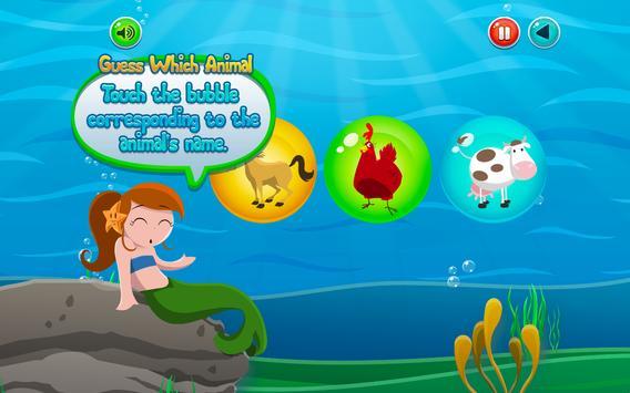 Learnin' Bubbles screenshot 1