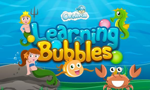 Learnin' Bubbles screenshot 2