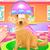 Cute Lady Labrador Caring APK