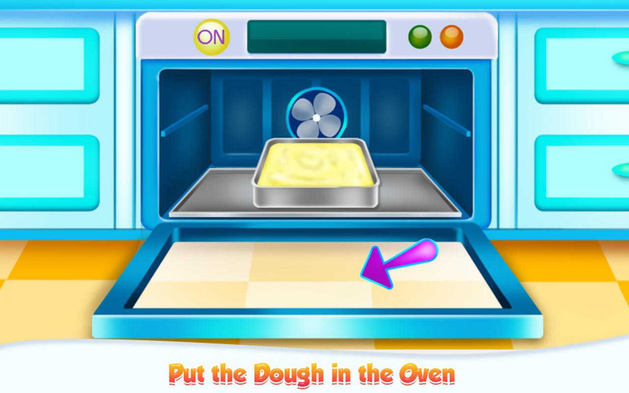 Doll House Cake Cooking For Android Apk Download