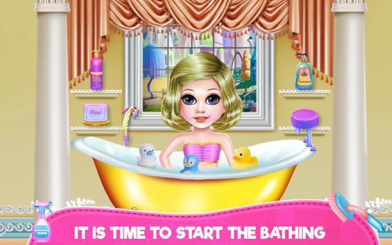 Royal Bathroom Cleanup screenshot 14