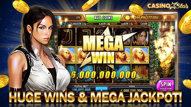 CasinoStar screenshot 13