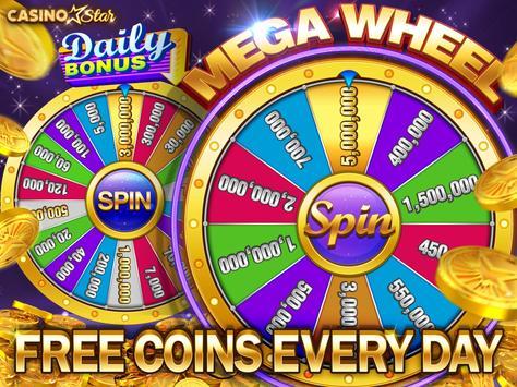 CasinoStar screenshot 7