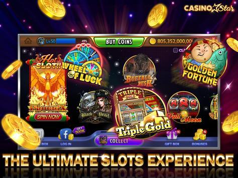 CasinoStar screenshot 5