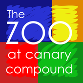 Canary Zoo Coloring Book icon