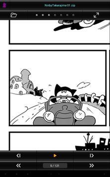 YOOM manga Free screenshot 5