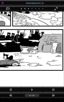 YOOM manga Free screenshot 6