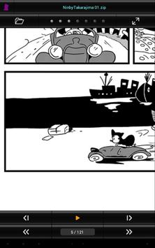 YOOM manga Free screenshot 7
