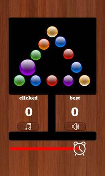 Click The Big Ball apk screenshot