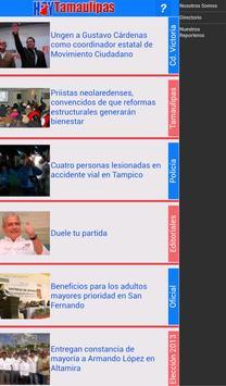 HOYTamaulipas apk screenshot