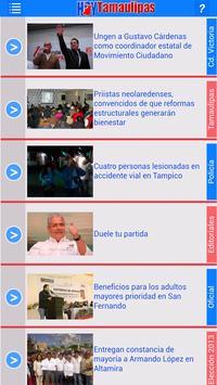 HOYTamaulipas screenshot 1
