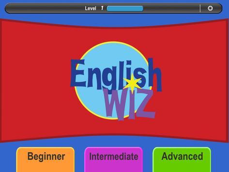 English Wiz screenshot 5