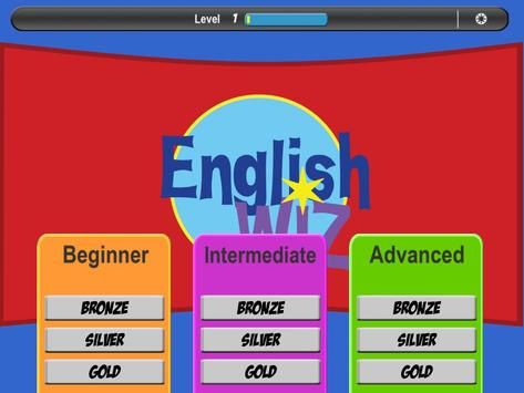 English Wiz screenshot 11
