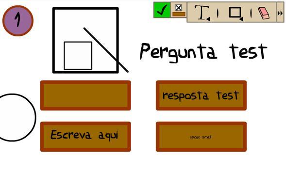 Genius Quiz Maker screenshot 1