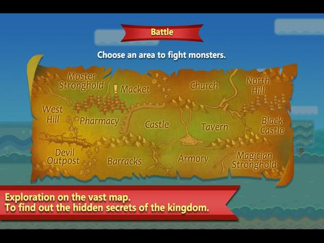 Kingdom Knight apk screenshot