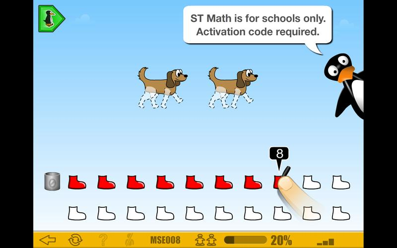 ST (JiJi) Math: School Version for Android - APK Download