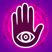 Palm Reading Insights -- Palmistry Palm Reader App icon