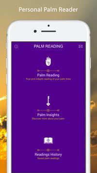 Palm Reading Insights -- Palmistry Palm Reader App screenshot 4