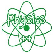 Physics Plus icon