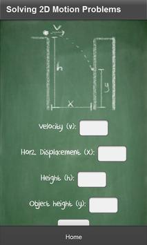 Physics Plus apk screenshot
