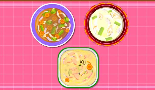 Delicious soup cooking games apk download free casual game for delicious soup cooking games apk screenshot forumfinder Image collections
