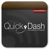 Quick Dash Light icon