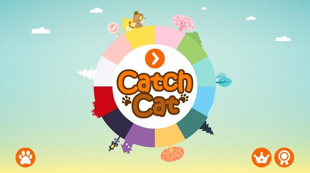 Catch Cat poster