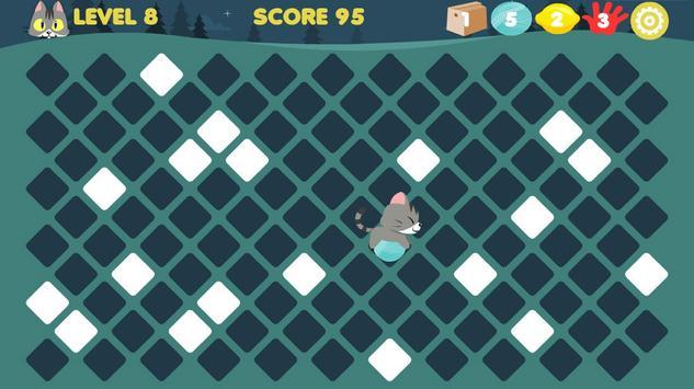 Catch Cat apk screenshot