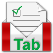Send Mail Assist for Tab icon