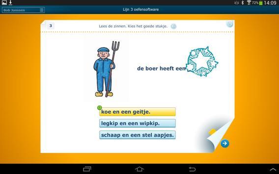 Lijn 3 apk screenshot