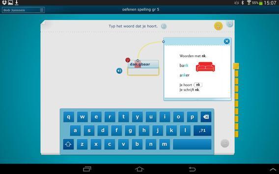 Taal actief 4 apk screenshot