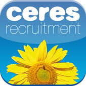CeresRecruitment, Food & Agri icon