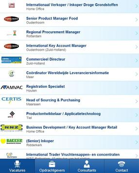 CeresRecruitment, Food & Agri screenshot 4