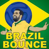 Brazil Bounce Free icon