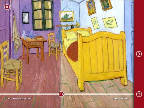 Touch Van Gogh apk screenshot