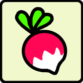 Groente & Fruit hAPP icon