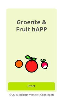 Groente & Fruit hAPP apk screenshot