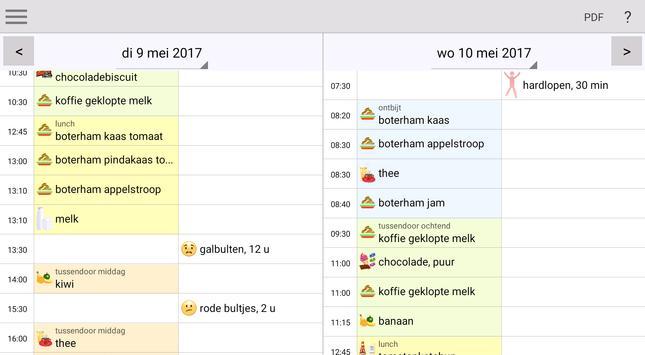 FoodSQCare screenshot 5