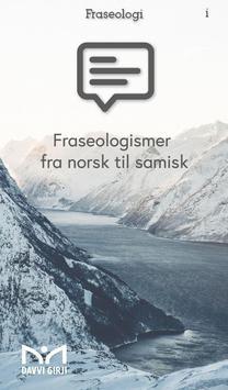 Fraseologi poster