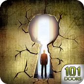 101 Doors Escape Game icon