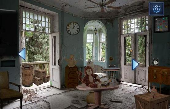 Abandoned Mansion Treasure Escape screenshot 4