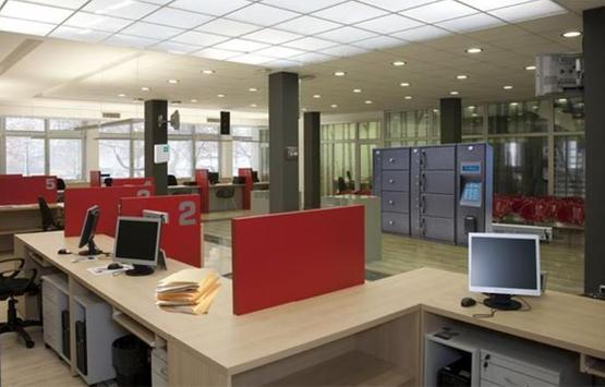 Can You Escape Modern Office 2 apk screenshot